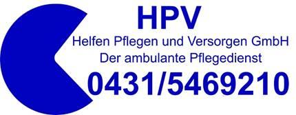 HPV-Ihr Pflegedienst