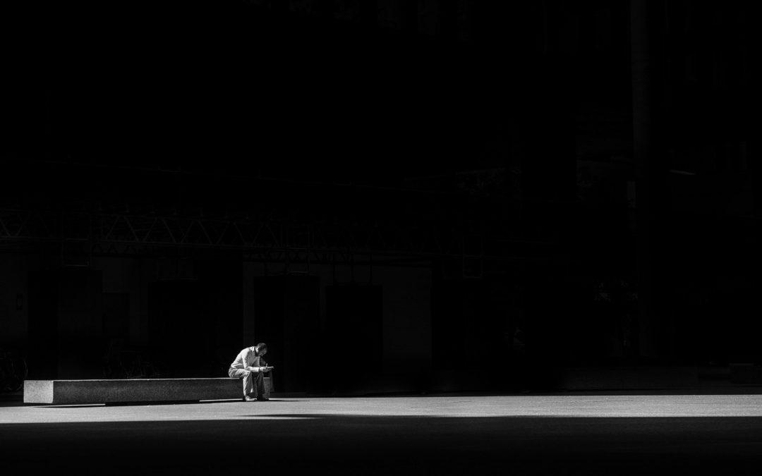 Einsamkeit im Alter – Jetzt etwas dagegen unternehmen